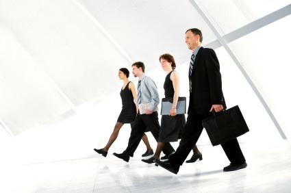 Management, MBWA, Tom Peters, Jesus,